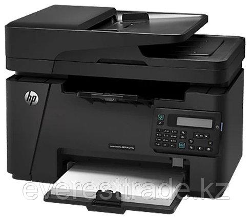 МФУ HP LaserJet Pro M127fn CZ181A, фото 2