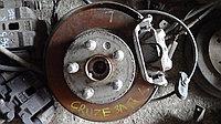 Тормозной диск Chevrolet Cruze левый задний