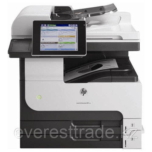 МФУ HP LaserJet Enterprise M725dn (CF066A)