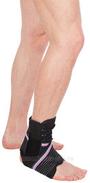 Бандажи на голеностопный сустав