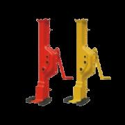 Домкраты реечные модели SWL с низким подхватом 10 т