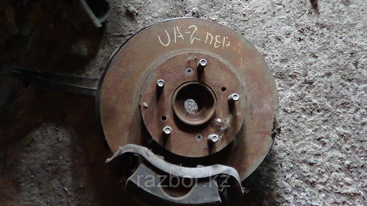 Тормозной суппорт Honda Saber / Inspire (UA2) левый передний