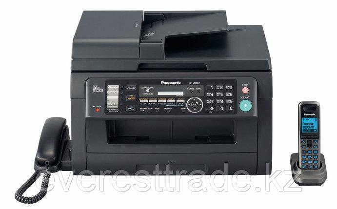 МФУ Panasonic KX-MB 2061RUB, фото 2