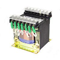 Трансформатор понижающий JBK3-400 VA