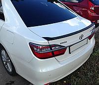 Спойлер Toyota Camry XV50
