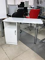 Маникюрный стол М-4