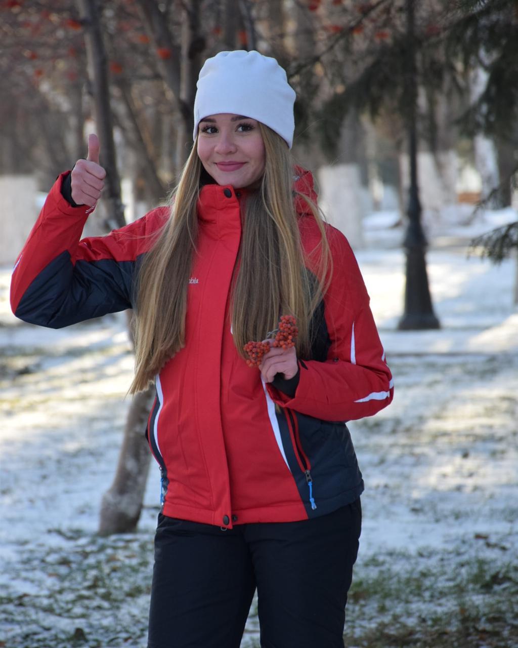 Columbia горнолыжный костюм для женщин