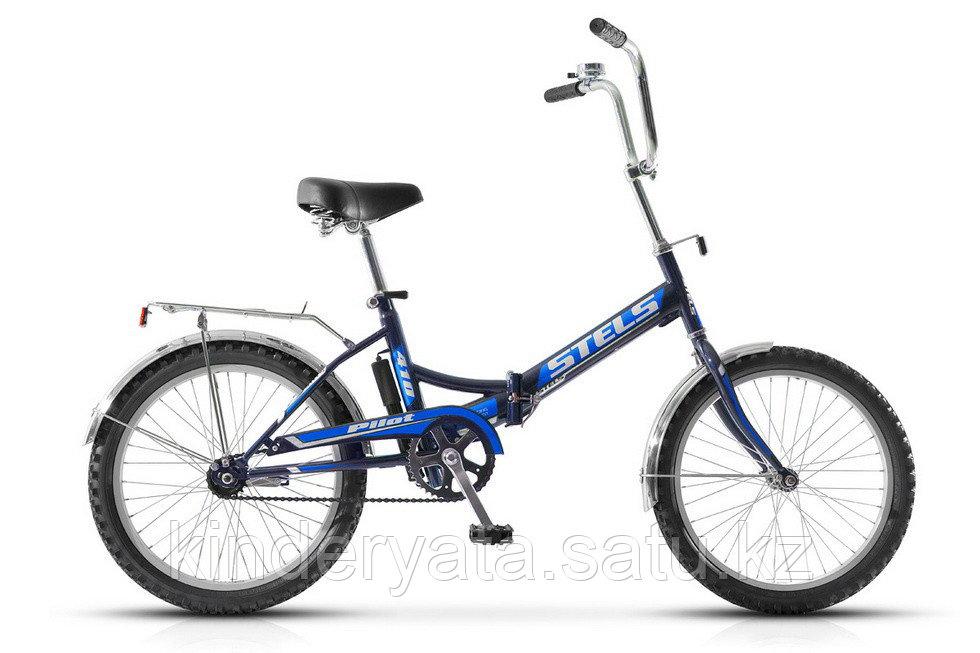 Велосипед Stels Pilot 410 (складной)