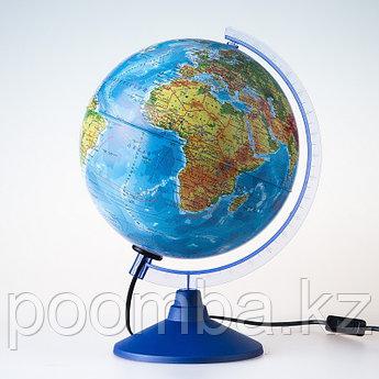 "Глобус Земли ""Классик Евро"" - Физико-политический"
