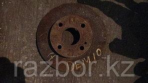 Тормозной диск передний Mazda Demio левый/правый