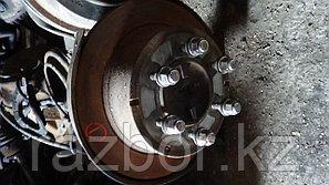 Тормозной диск  Mitsubish Challenger задний левый