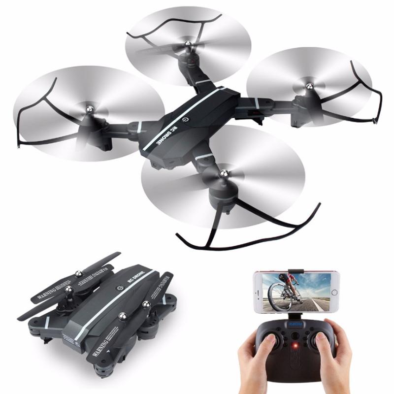 Квадрокоптер K8807W A6  Drone
