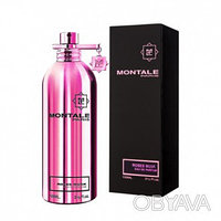 Montale Paris Roses Musk 100ml духи original new designe