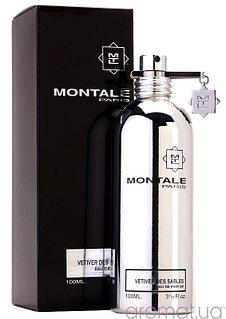Montale Vetiver Des Sables 100ml духи original