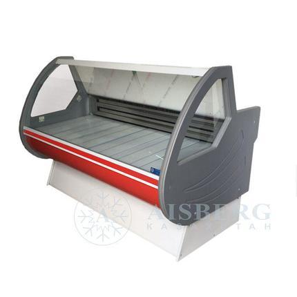 Витринные холодильники МЕРЕЙ 1.5, фото 2