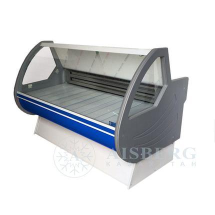 Витринные холодильники МЕРЕЙ 1.8, фото 2