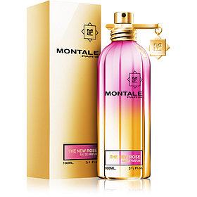 Montale The New Rose 100ml духи original