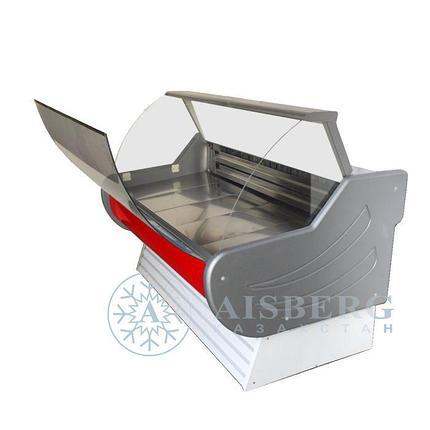 Витринные холодильники МЕРЕЙ ЛЮКС 2.0, фото 2