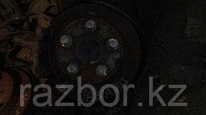 Тормозной диск задний правый Mitsubishi Diamante