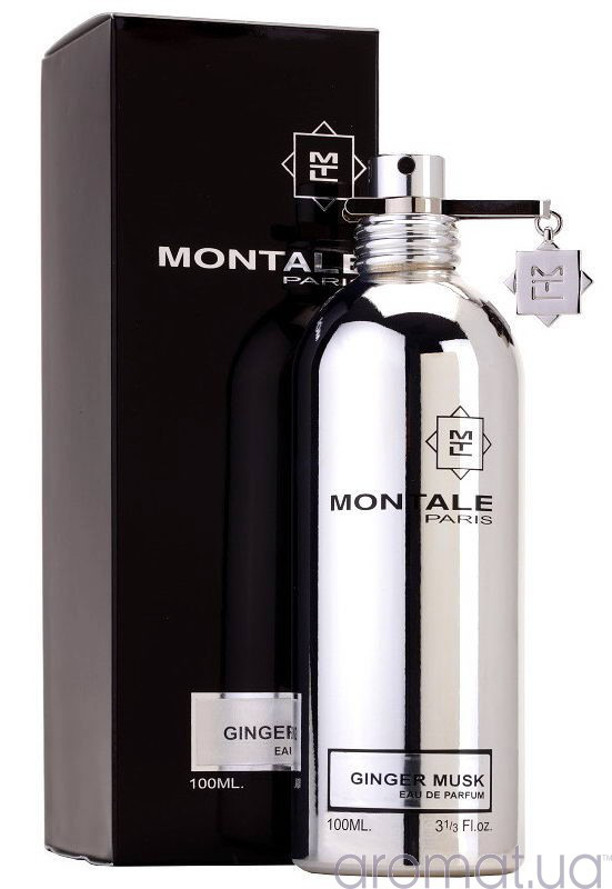 Montale Ginger Musk 100ml духи original