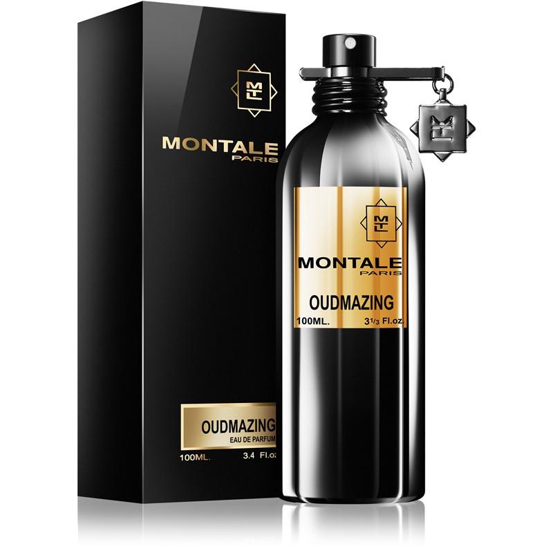 Парфюмерия Montale Oudmazing 50ml духи original