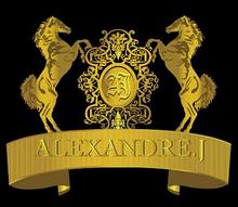 Alexandre. J Original