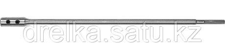 """Удлинитель для сверл перовых, с имбусовым ключом, шестигранный хвостовик 1/4"""", L=300мм, STAYER Professional, фото 2"""