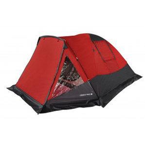 Палатка Жетысу четырехместная