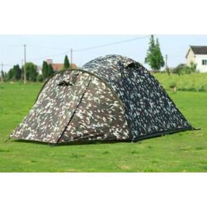 Палатка Комбат трехместная
