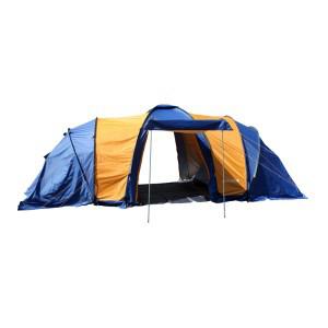 Палатка Бурабай восьмиместная