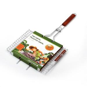 Решетка-гриль+вилка