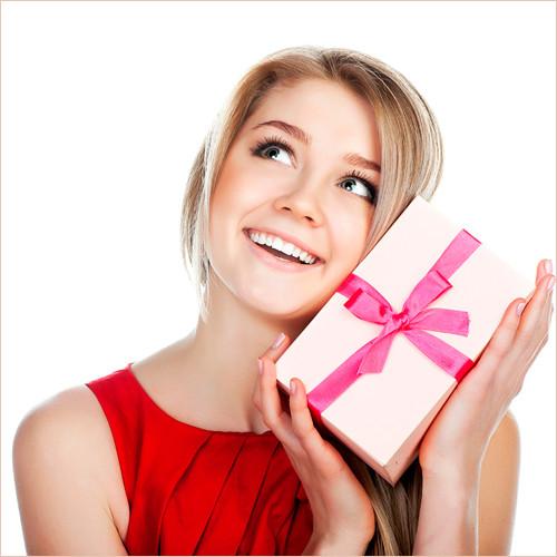 Идеальные подарки для Девушек и Женщин
