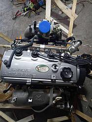 Двигатель на Plutus pickap
