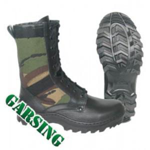 Ботинки Jungle