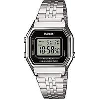 Наручные часы Casio LA680WEA-1E, фото 1