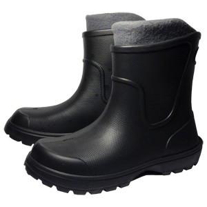 Ботинки ЭВА черные Барс