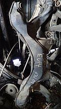 Передняя балка Nissan Bluebird