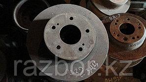 Тормозной диск задний Nissan Cefiro левый/правый