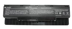 Аккумулятор PowerPlant для ноутбуков ASUS N46 (A32-N56) 11.1V 5200mAh