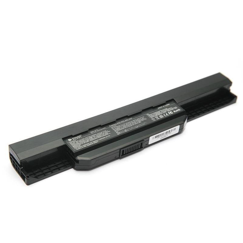 Аккумулятор PowerPlant для ноутбуков ASUS A43, A53 (A32-K53) 10.8V 4400mAh