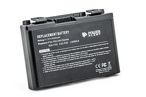Аккумулятор PowerPlant для ноутбуков ASUS F82 (A32-F82, AS F82 3S2P) 11.1V 5200mAh