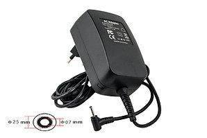 Блок питания для планшетов (зарядное устройство) PowerPlant HUAWEI 220V, 5V 10W 2A (2.5*0.7)