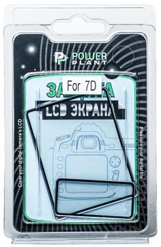 Защита экрана PowerPlant для Canon 7D (Twin)