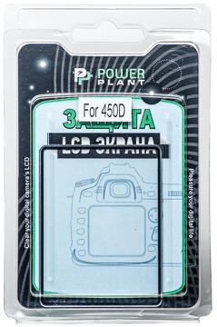 Защита экрана PowerPlant для Canon 450D