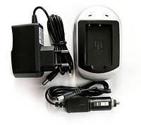 Зарядное устройство PowerPlant JVC BN-VG107, VG114, VG121