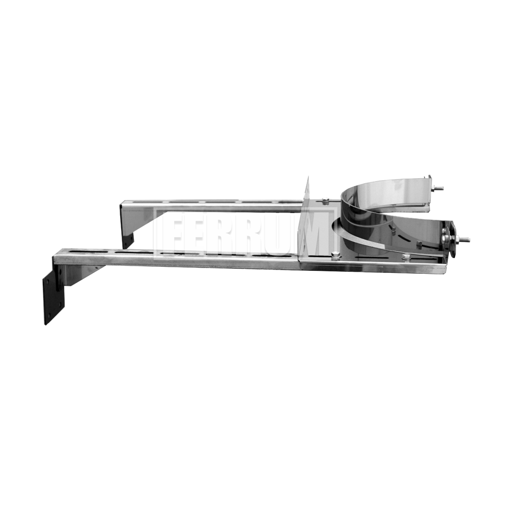 Штанга для стенового хомута Ferrum L - 250