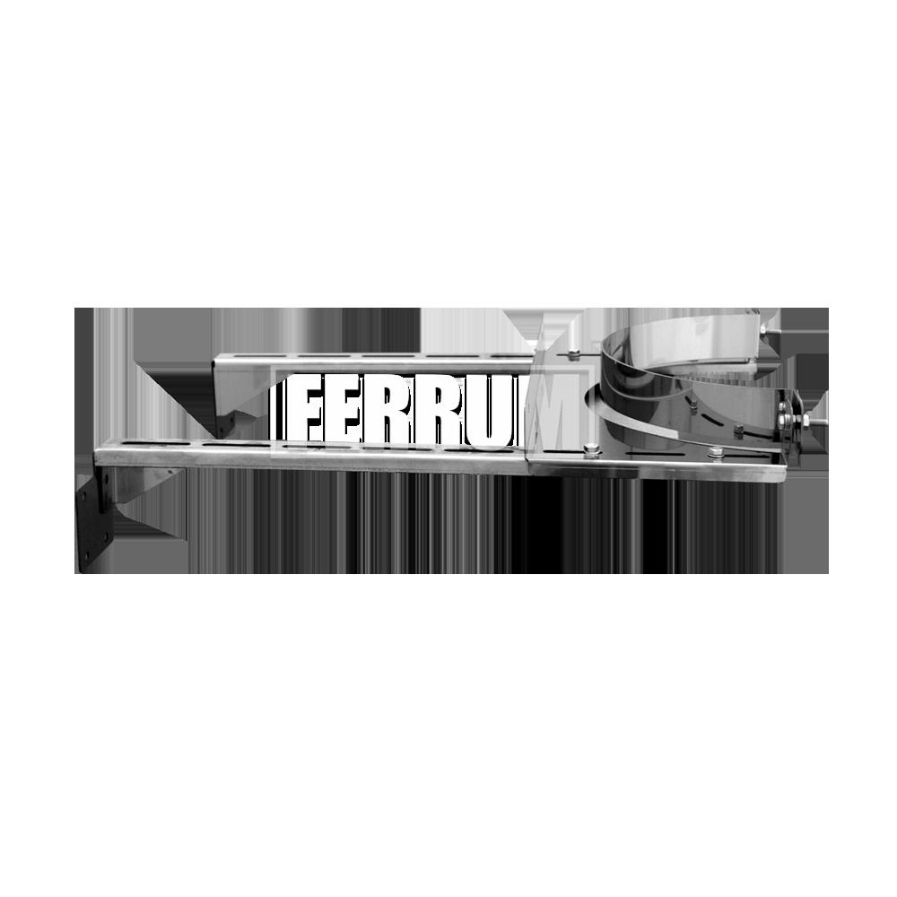 Стеновой хомут Ferrum Ф200