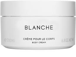 Крем для тела Byredo Blanche 200ml original