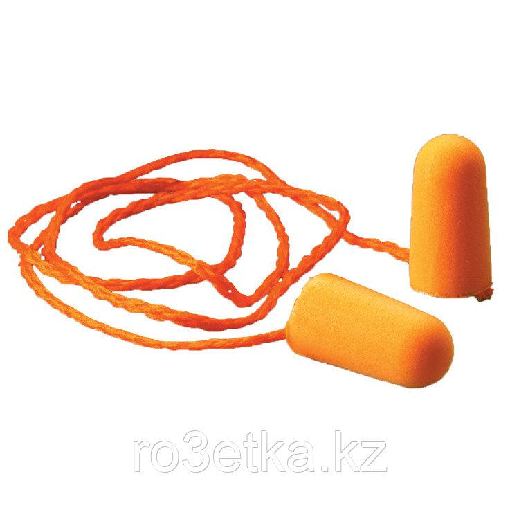Беруши 3М 1110 (со шнурком)