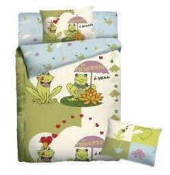 Комплект постельного белья Мармелад